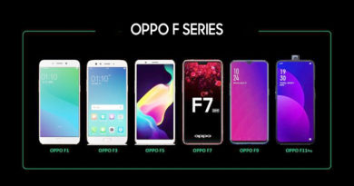 oppo f series